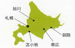 業務ネットワークイメージ